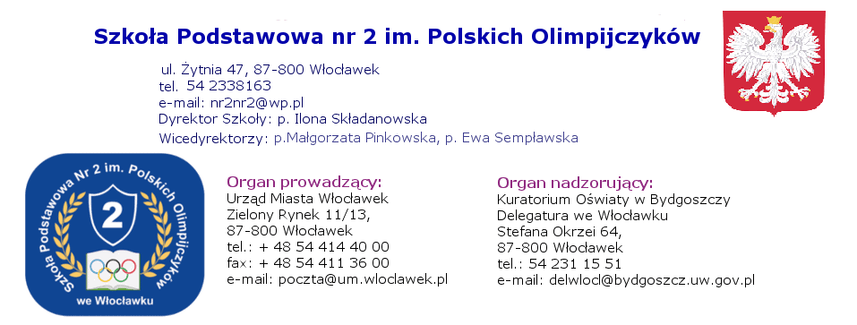 Nasze Sukcesy Szkoła Podstawowa Nr 2 Im Polskich